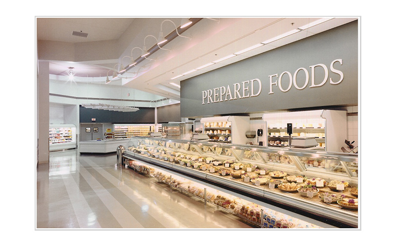 SUNSET FOODS LIBERTYVILLE | Prepared Foods